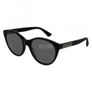 Gucci GG0419S Sunglass WOMAN ACETATO GG0419S-001-54