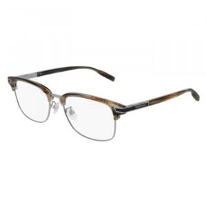 Montblanc MB0043O Optical Frame MAN ACETATO MB0043O-008-55