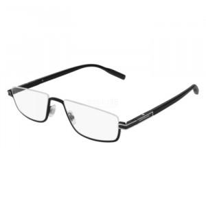 Montblanc MB0044O Optical Frame MAN METALLO MB0044O-001-55
