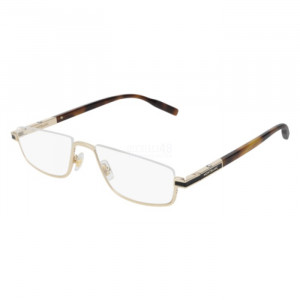 Montblanc MB0044O Optical Frame MAN METALLO MB0044O-002-55