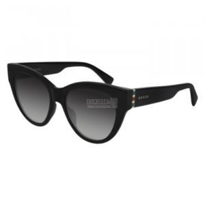 Gucci GG0460S Sunglass WOMAN ACETATO GG0460S-001-53