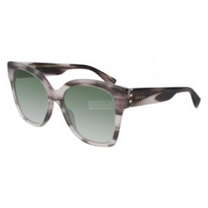 Gucci GG0459S Sunglass WOMAN ACETATO GG0459S-005-54