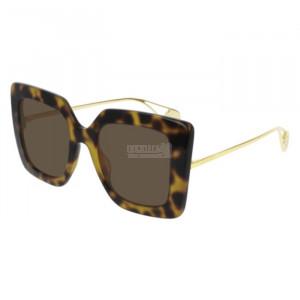 Gucci GG0435S Sunglass WOMAN ACETATO GG0435S-003-51