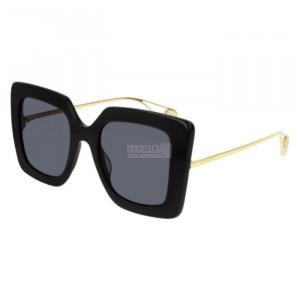 Gucci GG0435S Sunglass WOMAN ACETATO GG0435S-001-51