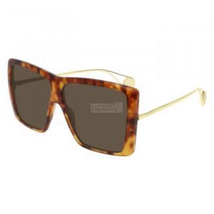 Gucci GG0434S Sunglass WOMAN ACETATO GG0434S-003-61
