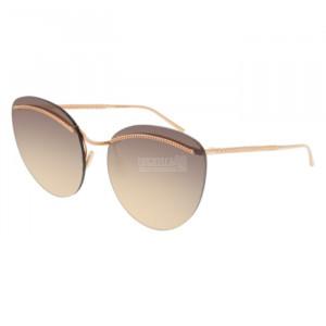 Boucheron BC0085S Sunglass WOMAN METALLO BC0085S-002-62