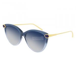 Boucheron BC0081S Sunglass WOMAN ACETATO BC0081S-002-55