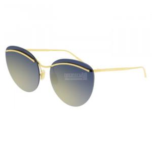 Boucheron BC0085S Sunglass WOMAN METALLO BC0085S-003-62