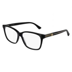 Gucci GG0532O Optical Frame WOMAN ACETATO GG0532O-005-56