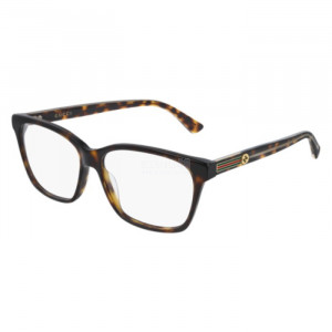 Gucci GG0532O Optical Frame WOMAN ACETATO GG0532O-002-54