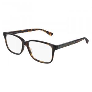 Gucci GG0530O Optical Frame MAN ACETATO GG0530O-005-57