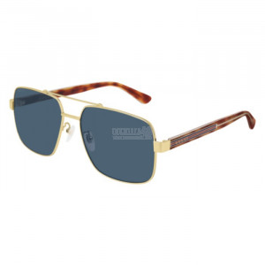 Gucci GG0529S Sunglass MAN METALLO GG0529S-004-60