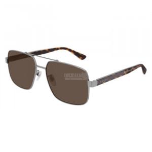 Gucci GG0529S Sunglass MAN METALLO GG0529S-002-60