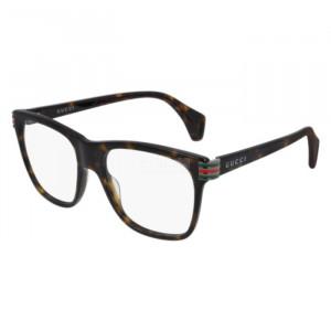 Gucci GG0526O Optical Frame MAN ACETATO GG0526O-002-54