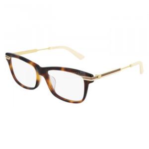 Gucci GG0524O Optical Frame WOMAN ACETATO GG0524O-006-54