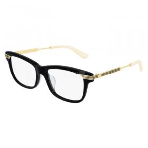 Gucci GG0524O Optical Frame WOMAN ACETATO GG0524O-001-52
