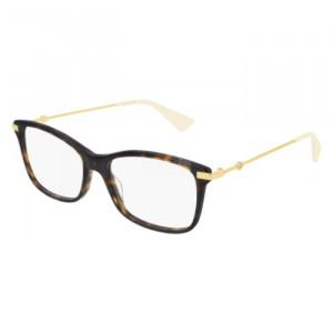 Gucci GG0513O Optical Frame WOMAN ACETATO GG0513O-002-54