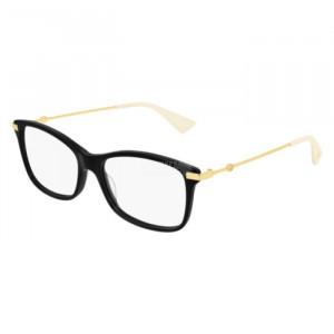 Gucci GG0513O Optical Frame WOMAN ACETATO GG0513O-001-54