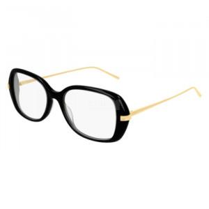 Boucheron BC0088O Optical Frame WOMAN ACETATO BC0088O-001-52