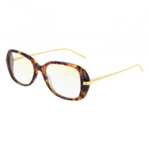 Boucheron BC0088O Optical Frame WOMAN ACETATO BC0088O-002-52