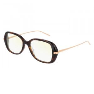 Boucheron BC0088O Optical Frame WOMAN ACETATO BC0088O-003-52