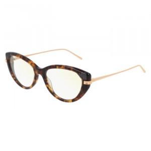 Boucheron BC0089O Optical Frame WOMAN ACETATO BC0089O-002-53