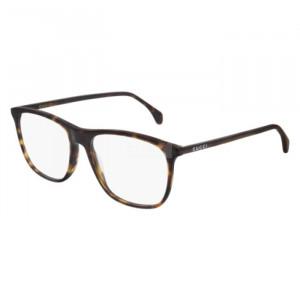 Gucci GG0554O Optical Frame MAN ACETATO GG0554O-002-55