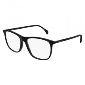 Gucci GG0554O Optical Frame MAN ACETATO GG0554O-001-55
