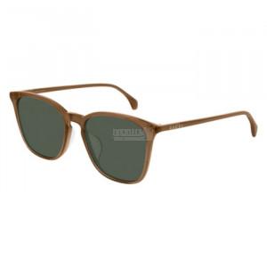 Gucci GG0547SK Sunglass MAN ACETATO GG0547SK-002-55