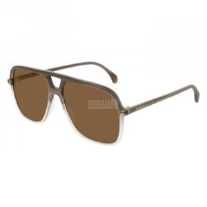 Gucci GG0545S Sunglass MAN ACETATO GG0545S-005-58