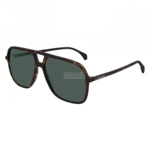Gucci GG0545S Sunglass MAN ACETATO GG0545S-002-58
