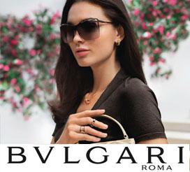 Bulgari occhiali da sole